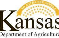 Kansas State Board of Agriculture to Meet April 30
