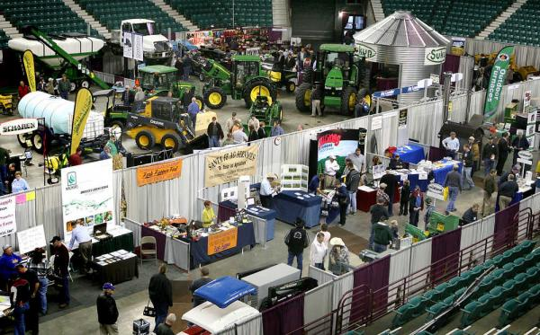 Topeka Farm Show Set For 28th Edition