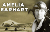Amelia Earhart Free Live Event at The Haysville Community Library on Jan 28