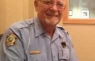 Salina County Sheriff Retires
