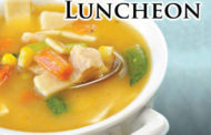 Herrington: Hospital Auxiliary Soup Luncheon scheduled for Jan 20