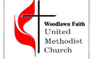 Derby: Woodlawn United Methodist Church to Receive 2017 Mayor's Award of Excellence