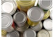 When donating food, don't just clean out your cupboards