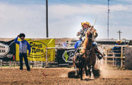 Fort Hays State rodeo a family event