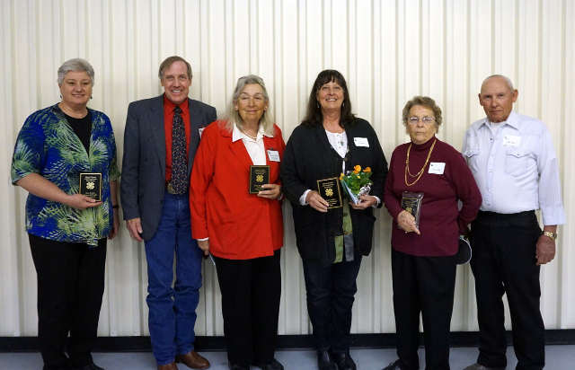 Morris County 4-H Foundation Celebrates 40 Years Assisting 4-H Members