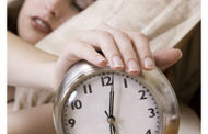 Sleep – Are you getting enough?