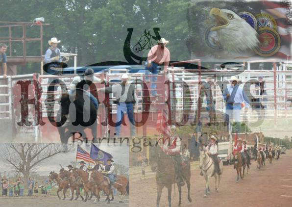 Burlingame Has Packed Entertainment Lineup For Annual Rodeo Days