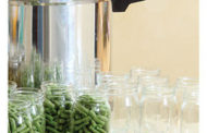 Choose a pressure canner to safely preserve