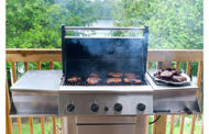 Tips for safe summer grilling