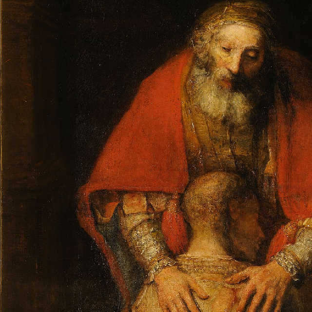 The Prodigal Son—a puzzling parable