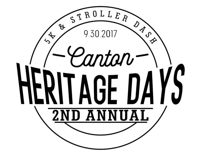 Canton Heritage Days 2nd Annual 5k Run/Walk Benefit
