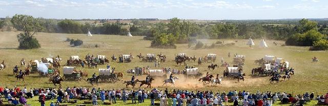 Kansas Championship Ranch Rodeo is right around the corner