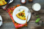 Warm Up Fall Meals with Wine