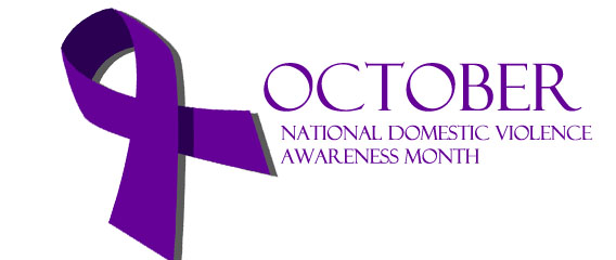 National Domestic Violence Month