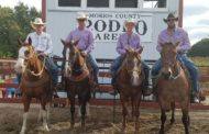 For The Love Of Horses: Morris County Ranch Rodeo Champions Crowned