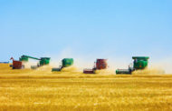 Kansas Agricultural Statistics
