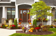 Create outdoor living space for all year long