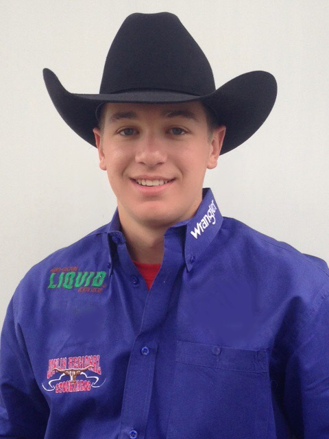 Alma Cowboy Follows Yet Young LifetimeGoal Qualifying For National Finals Rodeo