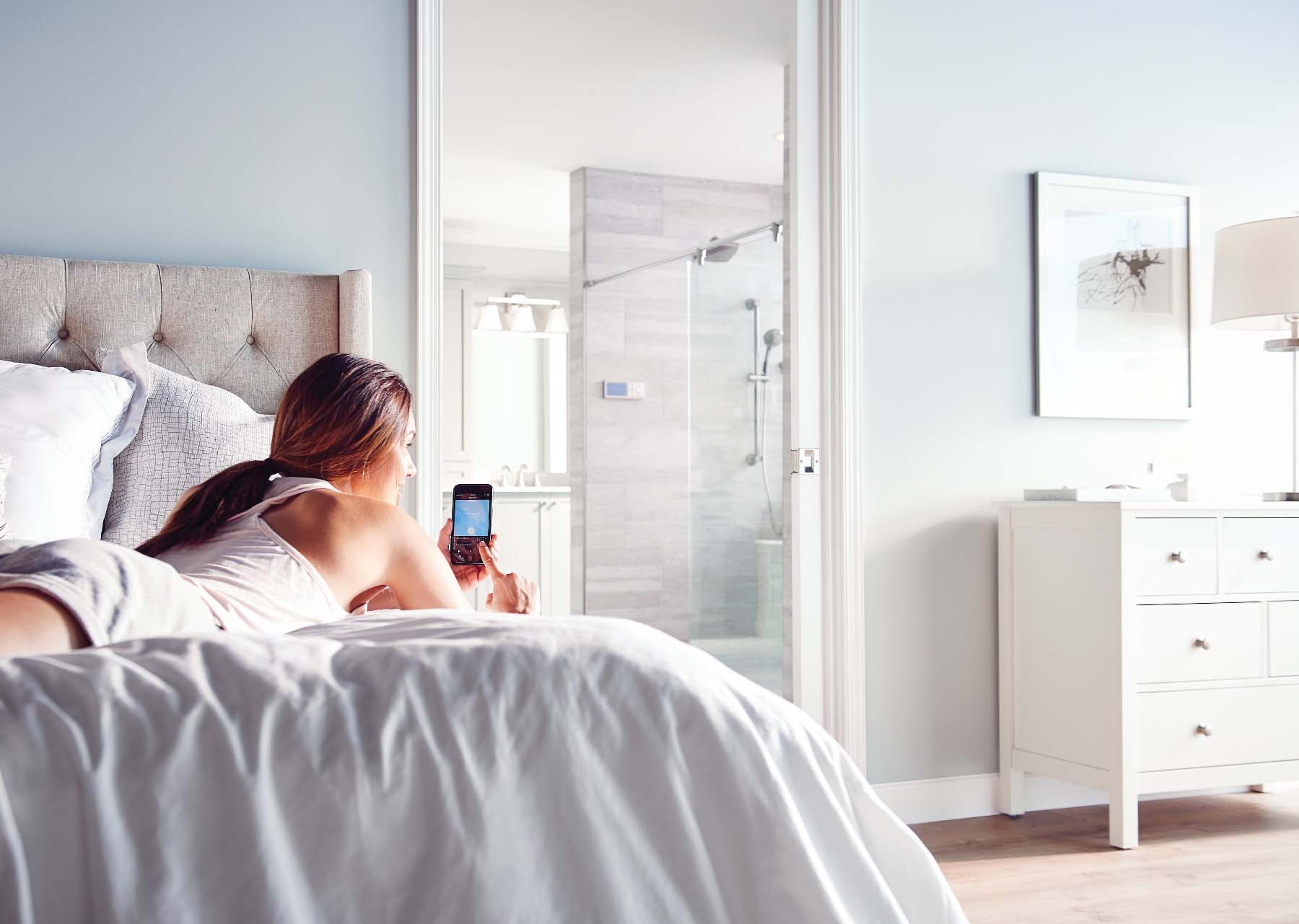 Smart Home Savvy: 6 Ways to Add Technology to Your Living Spaces