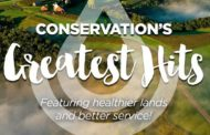 NRCS Delivers Healthier Natural Resources, Greater Public Safety, Better Customer Service in 2017