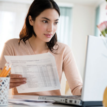 Don't Overpay Your Taxes