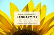 Kansas Statehood Ball