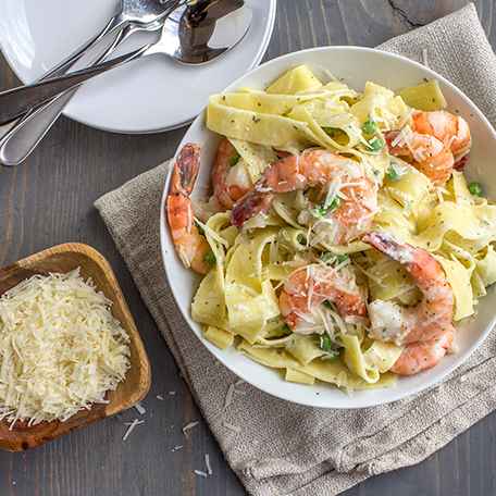 Six Simple Spring Seafood Dinners