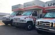 Budget Storage Now Boasts U-Haul Truck Sharing