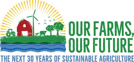 What's your vision for the future of sustainable agriculture?