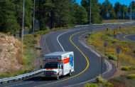 U-Haul Truck Rentals Pull into Good Vibrations Auto Sound in Hutchinson