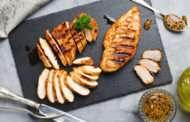 Garlicky Beer-Marinated Grilled Chicken