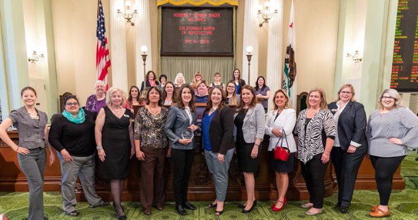 Womens Ag Advocacy Group Discusses Legislation