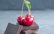 Red Wine Chocolate-Covered Cherries