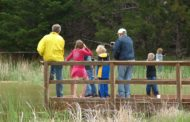 A New and Improved Kids' Fishing Day scheduled for Quivira June 2