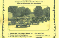 Nardin's Antique Vehicle Parade