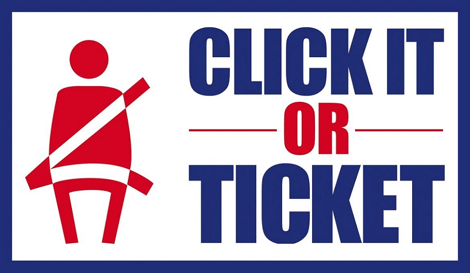 """Kansas Aims to Save Lives with """"Click it. Or ticket."""" Enforcement"""