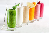 Greens and Things Smoothie