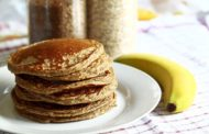 Healthy Addition Pancakes