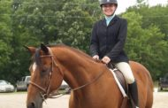 Lifetime Successes Point Dwight Cowgirl To Career Helping Disabled With Horses