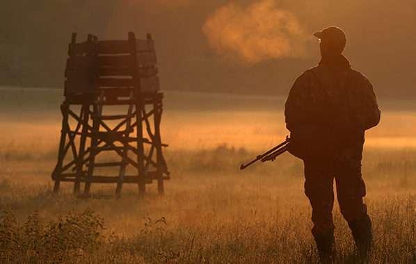 Senator vows to repeal Sunday hunting ban in Pennsylvania