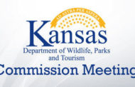 Kansas Wildlife, Parks and Tourism Commissioners Hear Proposed Regulations