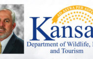 Kansas Wildlife, Parks and Tourism Welcomes New Leader