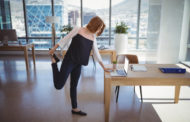 Why You Should Stand at Work for 2 Hours a Day
