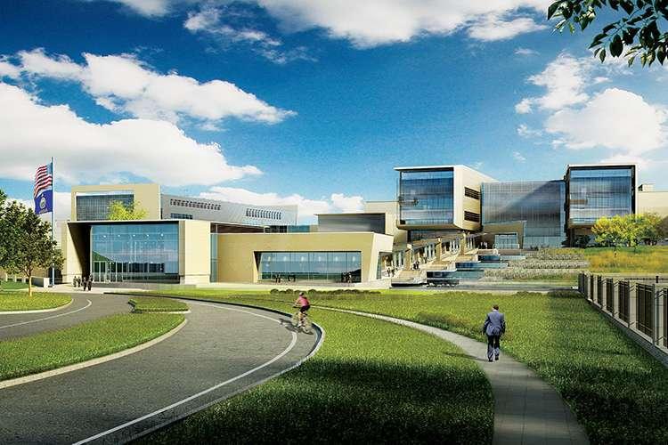 New National Bio and Agro-Defense Facility at Kansas State