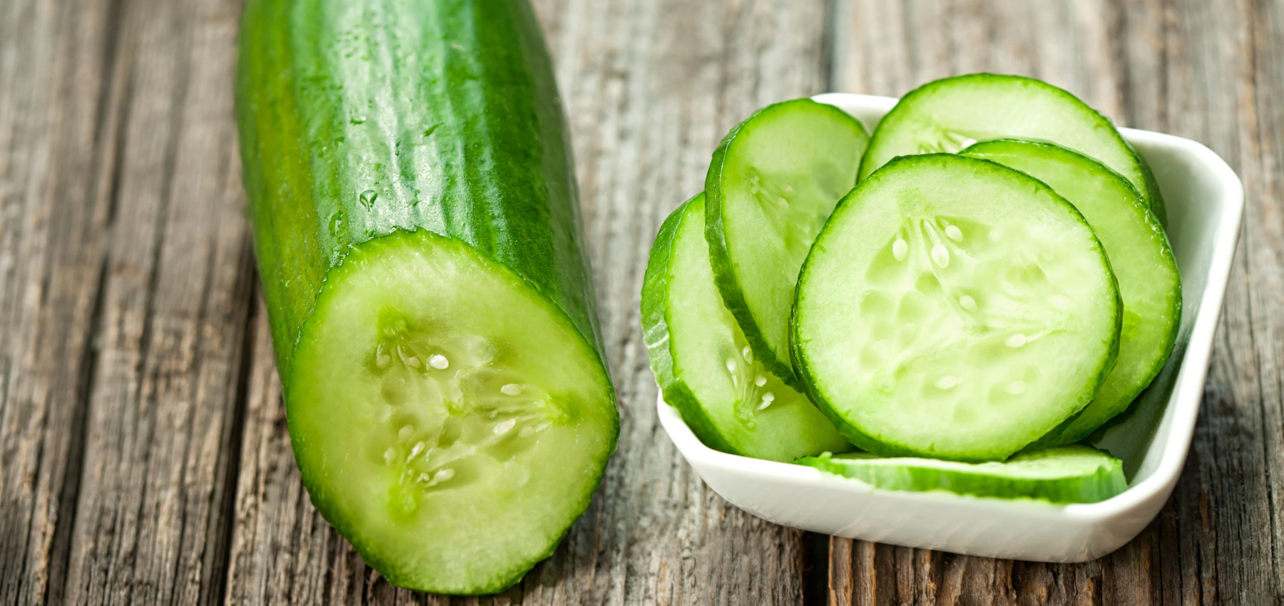 Is Cucumber a Fruit or a Vegetable?