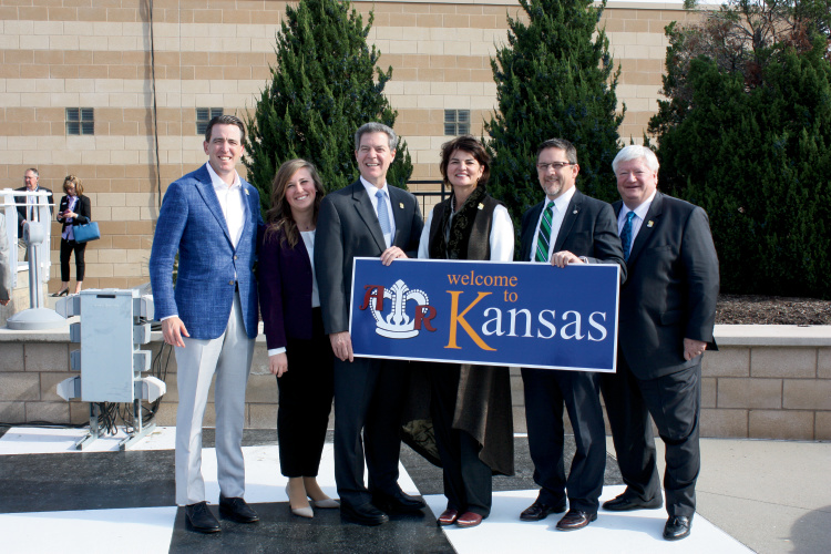 The American Royal Agriculture Event Plans to Make Kansas Its New Home