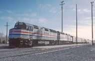 Senate to Amtrak: Explain What You're Doing To Rail Passenger Service In Kansas
