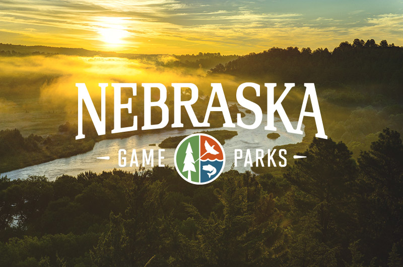 (NEBRASKA) THE GREAT PARK PURSUIT