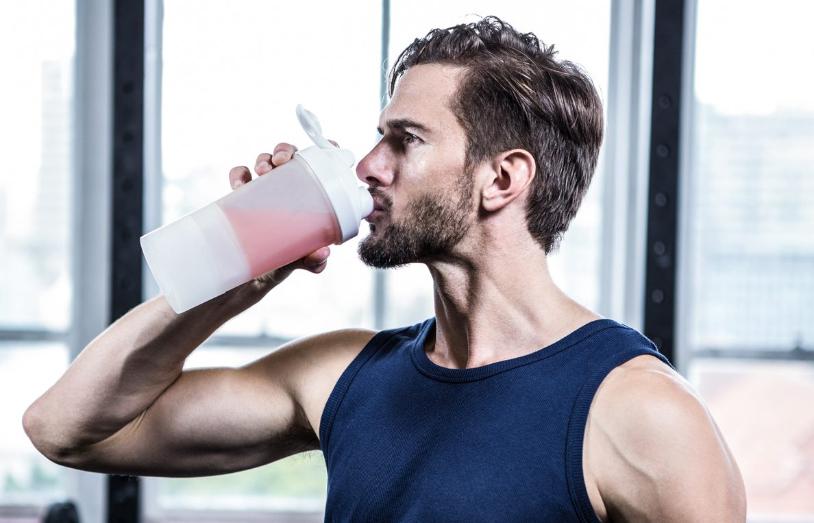 Are Pre-Workout Supplements Good or Bad for You?