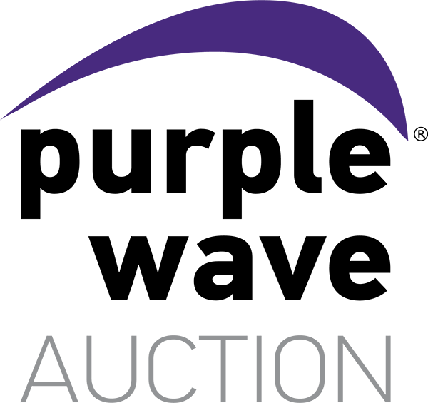 Purple Wave logo